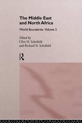 The Middle East and North Africa: Volume 2