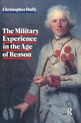 Military Experience in the Age of Reason