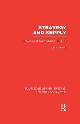 Strategy and Supply