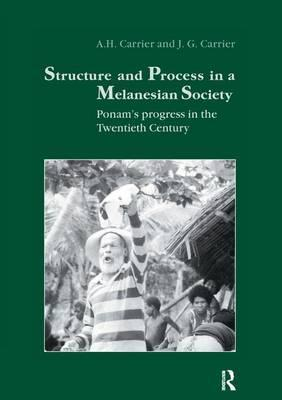 Structure and Process in a Melanesian Society