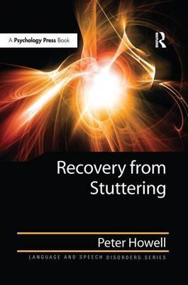 Recovery from Stuttering