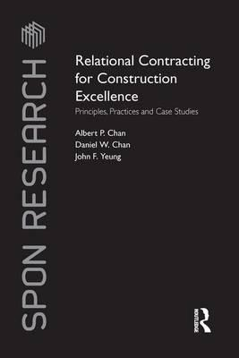 Relational Contracting for Construction Excellence