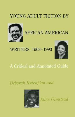 Young Adult Fiction by African American Writers, 1968-1993