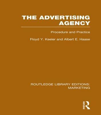 The Advertising Agency