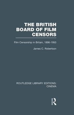 The British Board of Film Censors