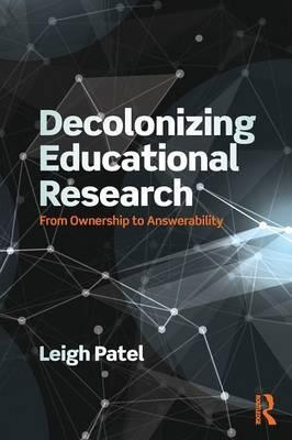 Decolonizing Educational Research