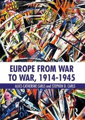 Europe from War to War, 1914-1945