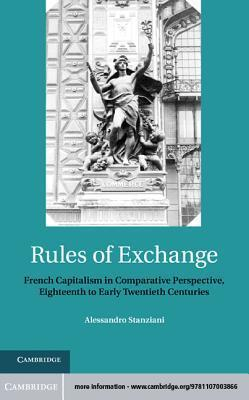 Rules of Exchange