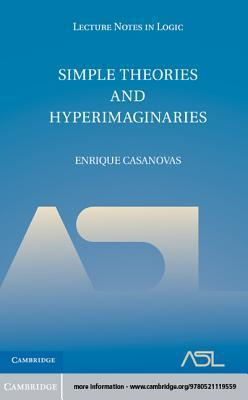 Simple Theories and Hyperimaginaries