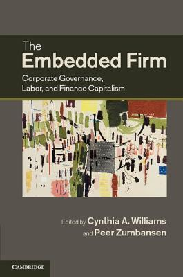 The Embedded Firm