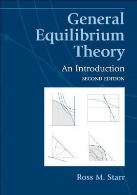 General Equilibrium Theory