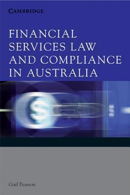 Financial Services Law and Compliance in Australia