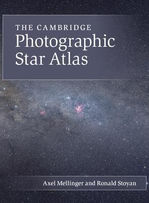 The Cambridge Photographic Star Atlas