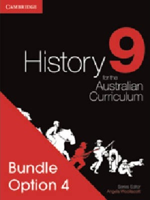 History for the Australian Curriculum Year 9 Bundle 4