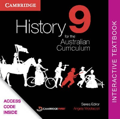 History for the Australian Curriculum Year 9 Interactive Textbook