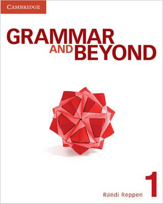 Grammar and Beyond Level 1 Student's Book and Writing Skills Interactive for Blackboard Pack