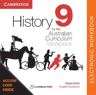 History for the Australian Curriculum Year 9 Electronic Workbook