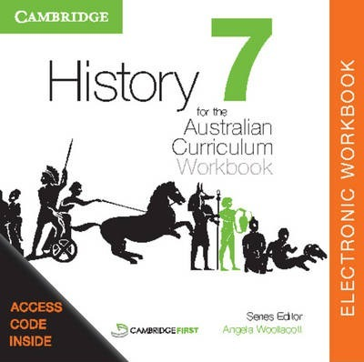 History for the Australian Curriculum Year 7 Electronic Workbook