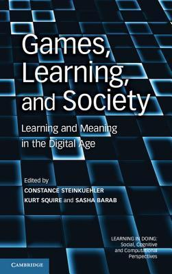 Games, Learning, and Society