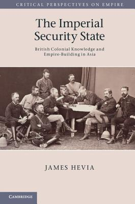 The Imperial Security State
