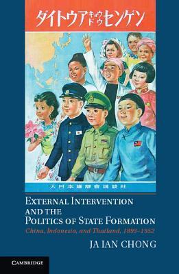 External Intervention and the Politics of State Formation