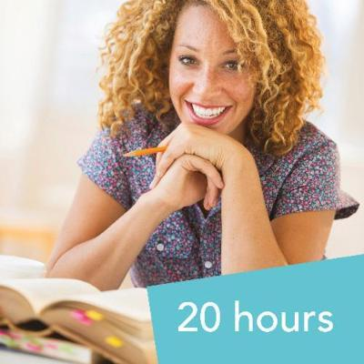 CET English for the Teacher Online Course