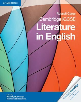 Cambridge IGCSE Literature in English