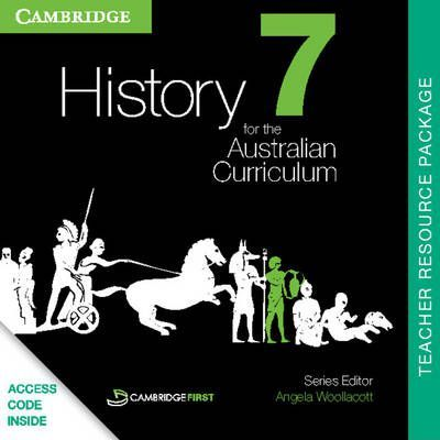 History for the Australian Curriculum Year 7 Teacher Resource Package