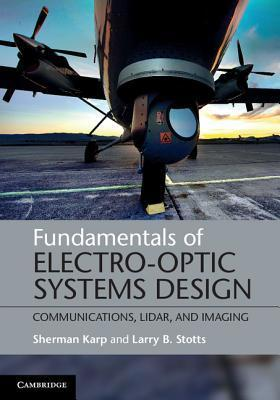 Fundamentals of Electro-Optic Systems Design
