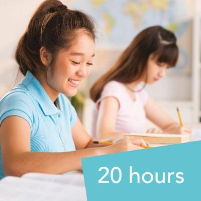 CET Motivating Teenage Learners Online Course