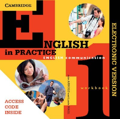 English in Practice Workbook 1 Electronic Version