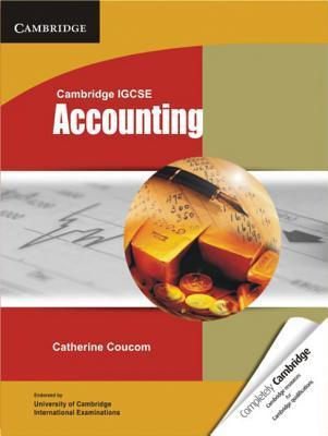 Cambridge IGCSE Accounting eBook
