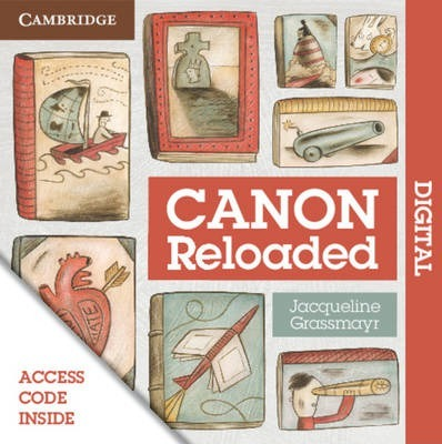 Canon Reloaded PDF Textbook