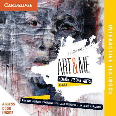 Art and Me: Cambridge Senior Visual Arts (Stage 6) Interactive Textbook