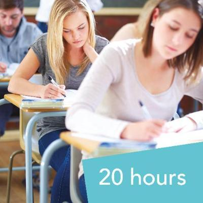 CET How to Teach Cambridge English: First (FCE) Online Course