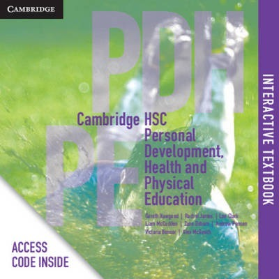 HSC Personal Development, Health and Physical Education Interactive Textbook