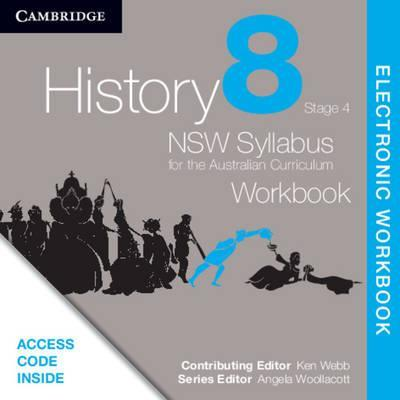 History NSW Syllabus for the Australian Curriculum Year 8 Stage 4 Workbook Enhanced PDF