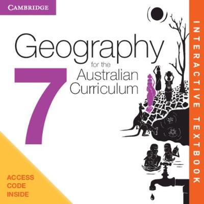 Geography for the Australian Curriculum Year 7 Interactive Textbook