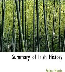 Summary of Irish History