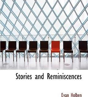 Stories and Reminiscences