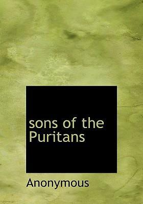 Sons of the Puritans