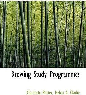 Browing Study Programmes