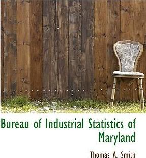 Bureau of Industrial Statistics of Maryland