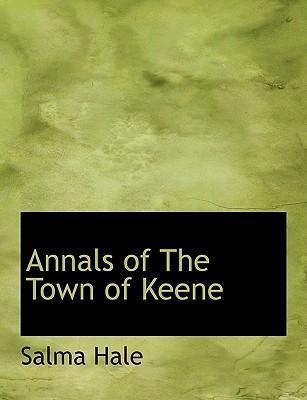 Annals of the Town of Keene
