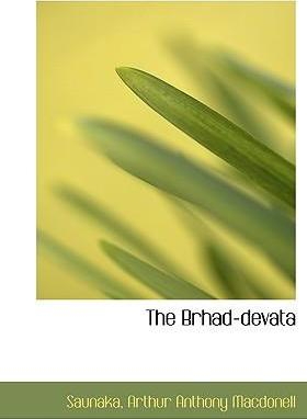 The Brhad-Devata