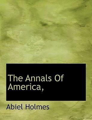 The Annals of America,