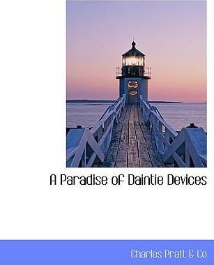 A Paradise of Daintie Devices