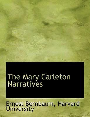 The Mary Carleton Narratives