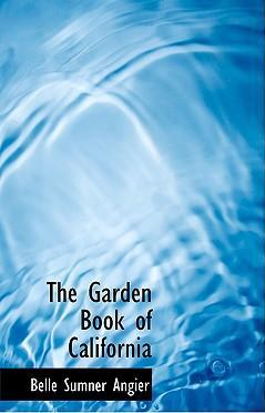 The Garden Book of California