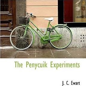 The Penycuik Experiments